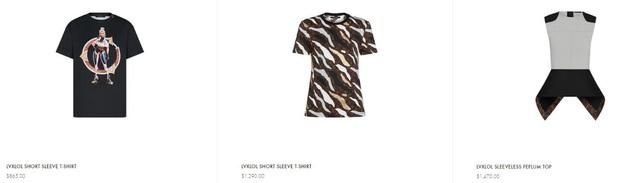Louis Vuitton ra mắt loạt sản phẩm thời trang kết hợp với LMHT – có sản phẩm lên tới 166 triệu VNĐ - Ảnh 10.
