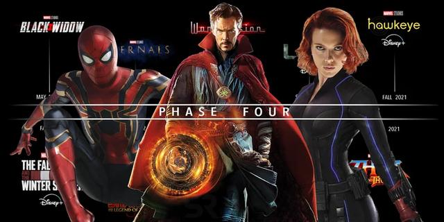 Doctor Strange phần 2 sẽ tạo ra những tác động rất lớn lên toàn bộ vũ trụ điện ảnh Marvel - Ảnh 4.