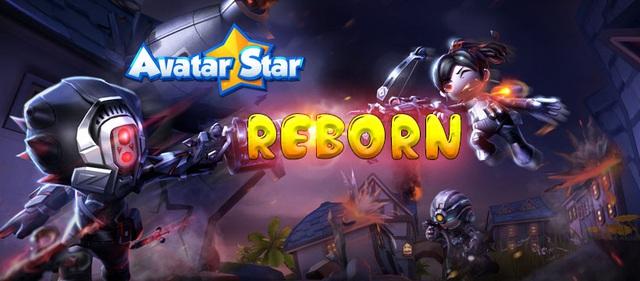 Avatar Star Online sẽ một lần nữa đội mồ sống dậy tại Việt Nam? - Ảnh 1.