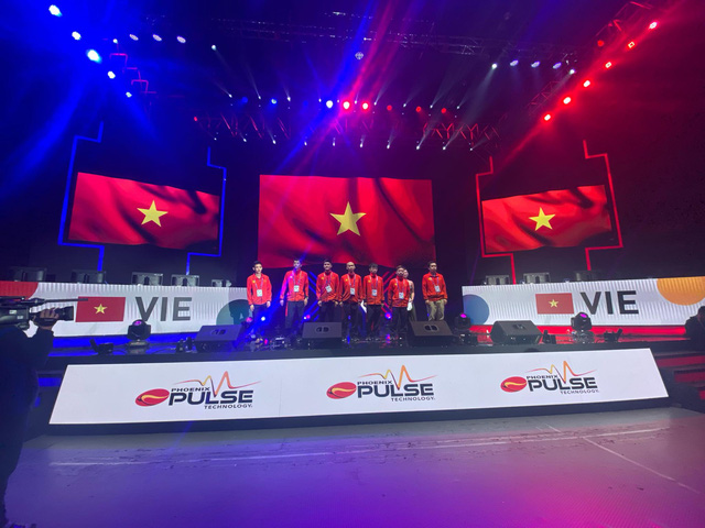 Đội tuyển quốc gia Mobile Legends: Bang Bang Việt Nam kết thúc hành trình SEA Games 30 - Xuất sắc lọt Top 4 đội mạnh nhất - Ảnh 1.