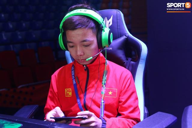 Đội tuyển quốc gia Mobile Legends: Bang Bang Việt Nam kết thúc hành trình SEA Games 30 - Xuất sắc lọt Top 4 đội mạnh nhất - Ảnh 8.