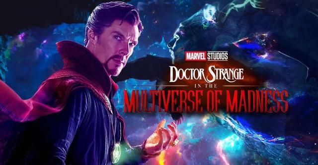 Doctor Strange phần 2 sẽ tạo ra những tác động rất lớn lên toàn bộ vũ trụ điện ảnh Marvel - Ảnh 1.
