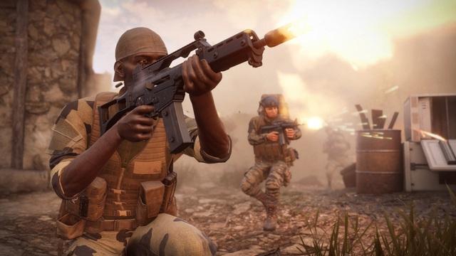 Xả láng quẩy cả tuần với game FPS đỉnh cao - Insurgency: Sandstorm miễn phí 100% - Ảnh 1.