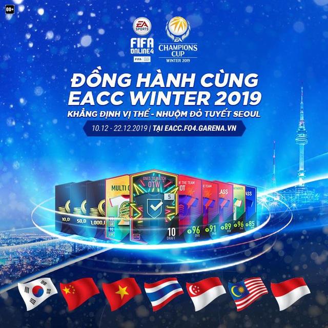 Bóng đá Việt Nam thắng lớn, và sẽ tiếp tục giành vinh quang tại giải thể thao điện tử FIFA Online 4 Châu Á tại Hàn Quốc tháng 12 này - Ảnh 4.