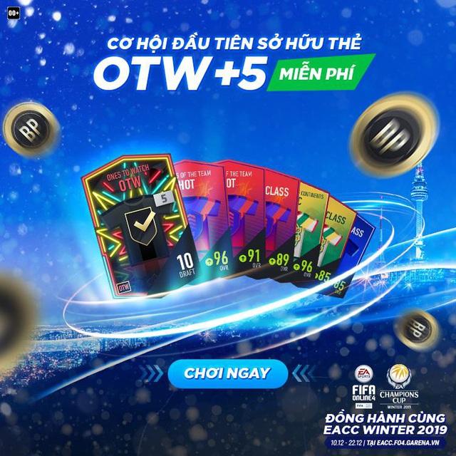 Bóng đá Việt Nam thắng lớn, và sẽ tiếp tục giành vinh quang tại giải thể thao điện tử FIFA Online 4 Châu Á tại Hàn Quốc tháng 12 này - Ảnh 5.