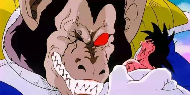 Dragon Ball: 10 lần lâm vào cửa tử nhưng thánh may Goku vẫn sống khỏe mạnh (P.1) - Ảnh 1.