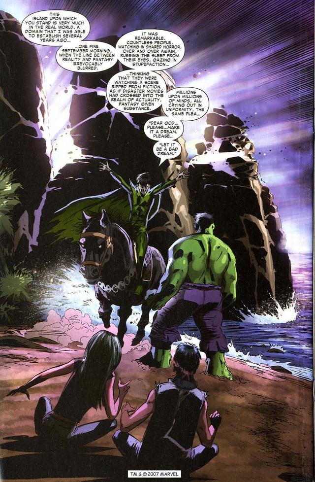 Top 10 con quỷ hùng mạnh trong vũ trụ Marvel (P. 2) - Ảnh 3.