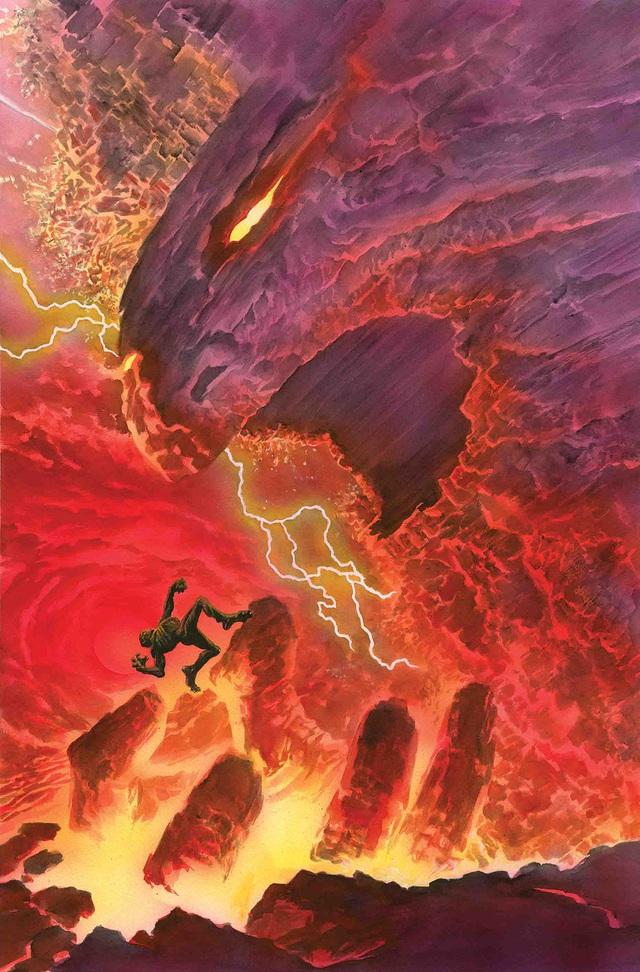 Top 10 con quỷ hùng mạnh trong vũ trụ Marvel (P. 2) - Ảnh 13.