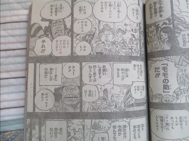 Spoiler One Piece 965: Roger xuất hiện và lên kế hoạch giết Râu Trắng... vì biết mình chẳng sống được lâu nữa - Ảnh 1.