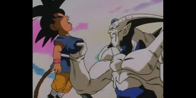 Dragon Ball: 10 lần lâm vào cửa tử nhưng thánh may Goku vẫn sống khỏe mạnh (P.1) - Ảnh 4.