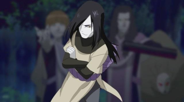 Naruto: Cho dù sở hữu sức mạnh như Kage nhưng 6 nhân vật này không bao giờ có thể trở thành Hokage - Ảnh 6.
