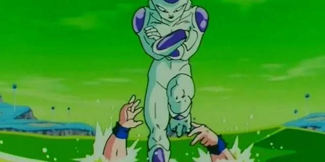 Dragon Ball: 10 lần lâm vào cửa tử nhưng thánh may Goku vẫn sống khỏe mạnh (P.2) - Ảnh 2.