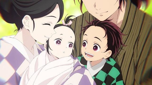 Kimetsu no Yaiba và 7 tựa anime mới nhận được sự chú ý nhất trong năm 2019 - Ảnh 3.
