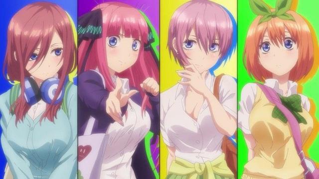 Kimetsu no Yaiba và 7 tựa anime mới nhận được sự chú ý nhất trong năm 2019 - Ảnh 4.