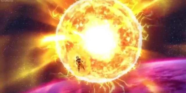Dragon Ball: 10 lần lâm vào cửa tử nhưng thánh may Goku vẫn sống khỏe mạnh (P.2) - Ảnh 5.