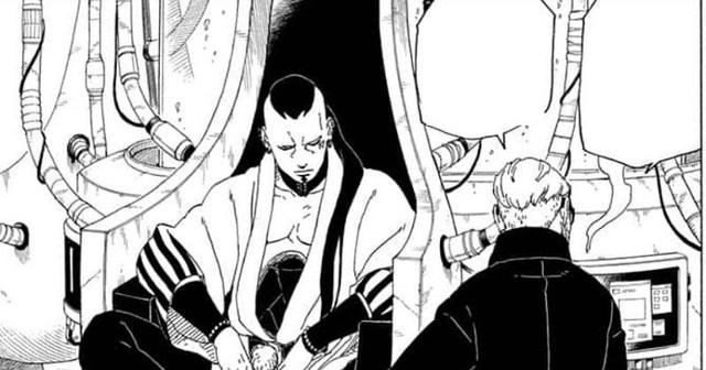Otsutsuki Isshiki và 8 nhân vật đáng nhớ nhất của Boruto năm 2019 - Ảnh 8.