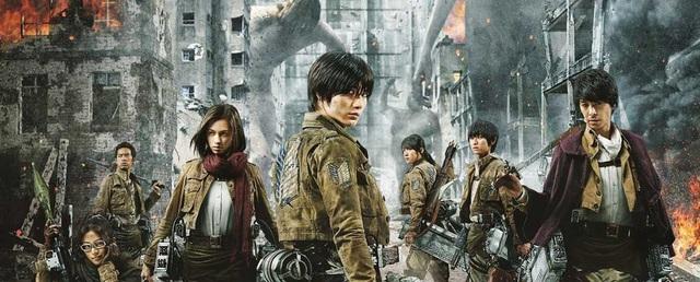 Tại sao lại nhiều tác phẩm live action chuyển thể từ anime có chất lượng thấp đến như vậy? (P.1) - Ảnh 8.