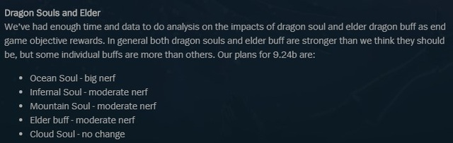 Riot Games tiết lộ cập nhật 9.24b: Linh Hồn Rồng bị nerf nặng, Sylas chả ai động tới cũng ăn gạch - Ảnh 3.