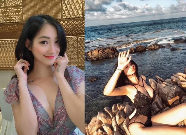 Rụng tim trước bản cover cực ngọt của nàng hot girl xinh chuẩn gái Hàn: Đã sexy lại còn hát hay, ai mà chịu cho nổi! - Ảnh 3.