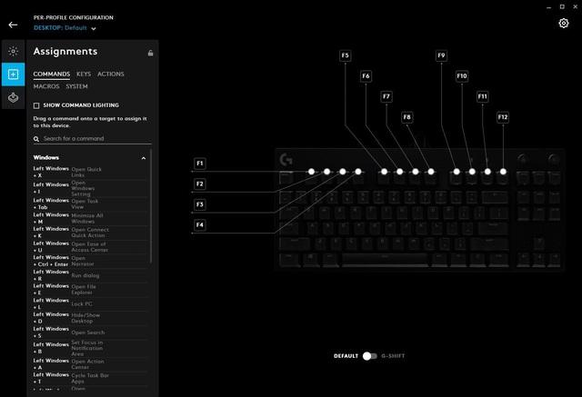 Đánh giá Logitech G Pro X: Tuyệt đỉnh bàn phím cơ, thay switch dễ dàng hơn bao giờ hết - Ảnh 5.