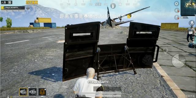 Học Call of Duty Mobile, PUBG Mobile TQ bổ sung kỹ năng cho nhân vật trong Battle Royale - Ảnh 3.