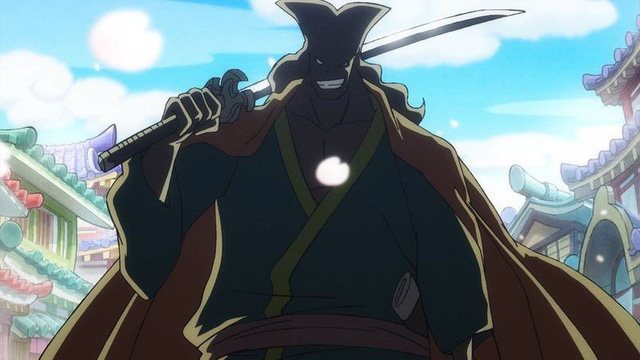 One Piece: Số phận bi thảm của 2 nhân vật từng là đội trưởng sư đoàn 2 của băng Râu Trắng - Ảnh 1.