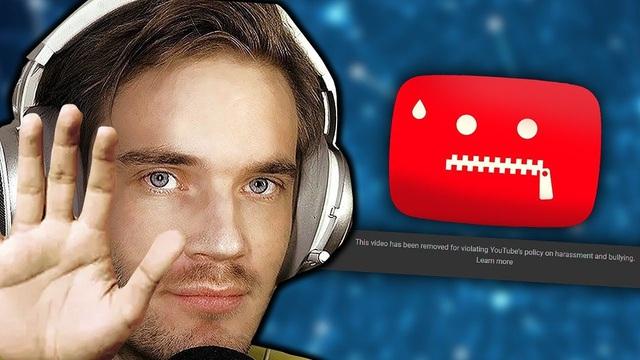 PewDiePie chính thức tuyên bố nghỉ chơi với Youtube - Ảnh 1.