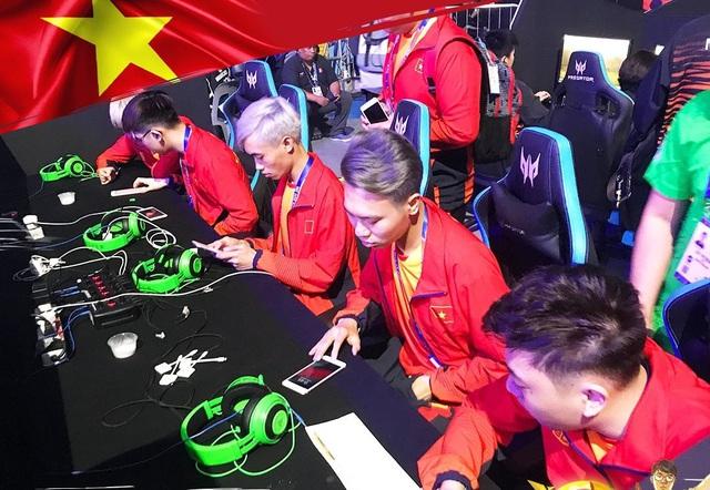 Vì sao tuyển Liên Quân Mobile Việt Nam lại thất bại tại SEA Games 30? - Ảnh 1.