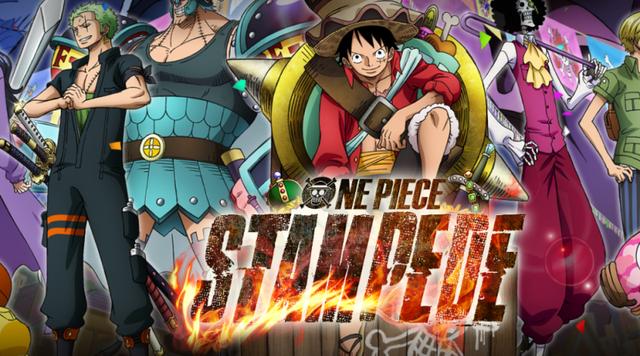 Điểm tên 5 cô nàng nóng bỏng nhất sẽ góp mặt trong phim điện ảnh One Piece: Stampede - Ảnh 1.