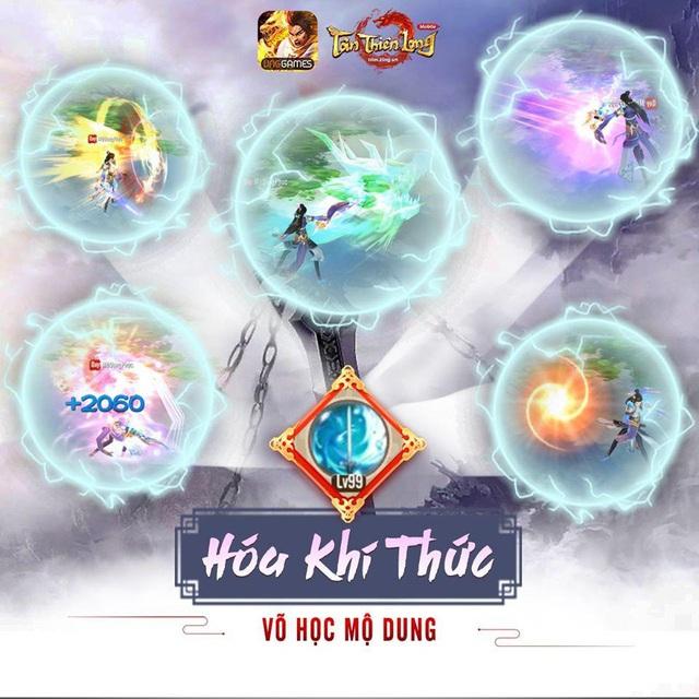 Cộng đồng Tân Thiên Long Mobile VNG hào hứng đón phiên bản mới Hoa Khai Mộ Dung với hàng loạt sự kiện hấp dẫn - Ảnh 3.