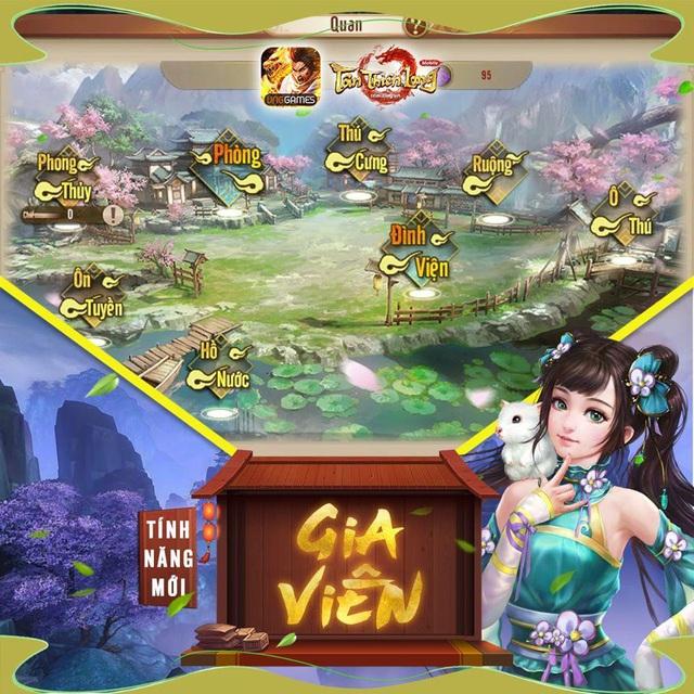Cộng đồng Tân Thiên Long Mobile VNG hào hứng đón phiên bản mới Hoa Khai Mộ Dung với hàng loạt sự kiện hấp dẫn - Ảnh 7.
