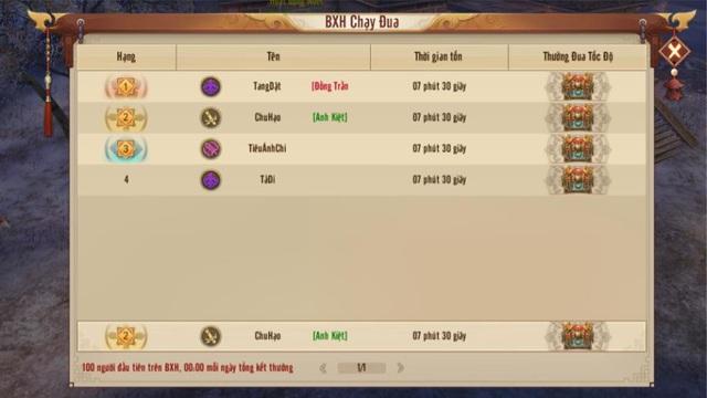 Cộng đồng Tân Thiên Long Mobile VNG hào hứng đón phiên bản mới Hoa Khai Mộ Dung với hàng loạt sự kiện hấp dẫn - Ảnh 10.