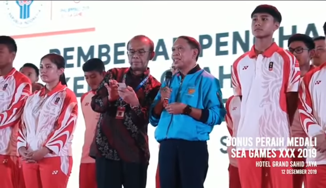 Liên Quân Mobile: Giành HCB SEA Games, các tuyển thủ Indonesia giàu chẳng kém Team Flash hay Buriram United - Ảnh 1.