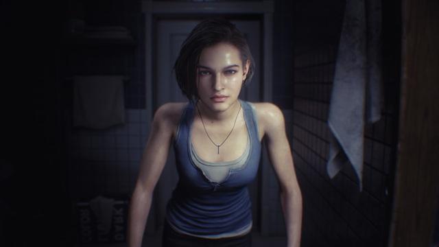Resident Evil 3 Remake xuất hiện trên Steam, hé lộ cấu hình siêu bình dân - Ảnh 1.
