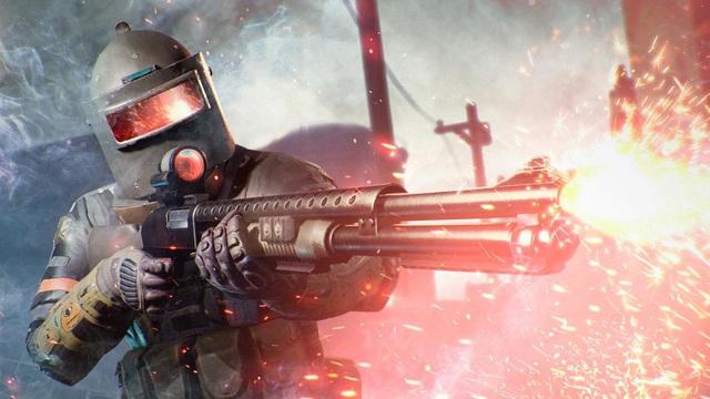 Battle Prime - Game mobile đồ họa đỉnh nhất nhì thế giới đã chính thức phát hành - Ảnh 3.