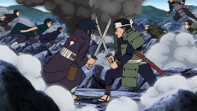 Naruto: Thâu tóm vĩ thú và 5 di sản Hokage đệ nhất Senju Hashirama để lại cho hậu thế - Ảnh 1.