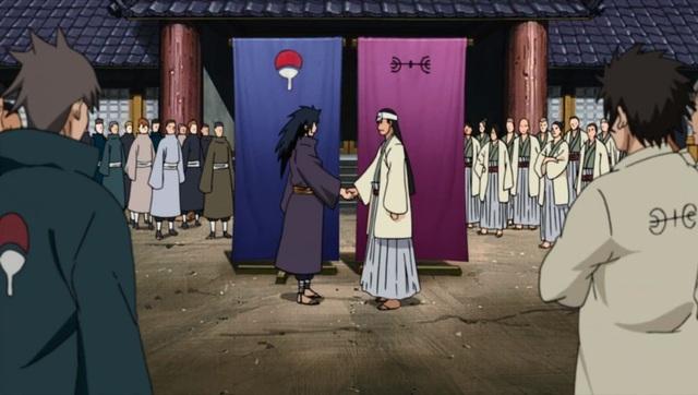 Naruto: Thâu tóm vĩ thú và 5 di sản Hokage đệ nhất Senju Hashirama để lại cho hậu thế - Ảnh 2.