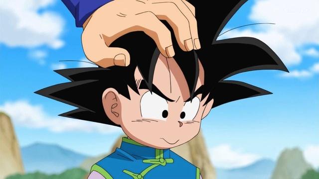 Dragon Ball: Vì sao Goten trở thành có thể trở thành Super Saiyan dễ dàng đến thế? - Ảnh 1.