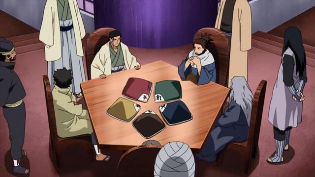 Naruto: Thâu tóm vĩ thú và 5 di sản Hokage đệ nhất Senju Hashirama để lại cho hậu thế - Ảnh 5.