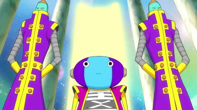 Dragon Ball: Xếp hạng sức mạnh của các vị thần từ yếu đến mạnh nhất, cái tên top 1 khá là bất ngờ (P.2) - Ảnh 2.