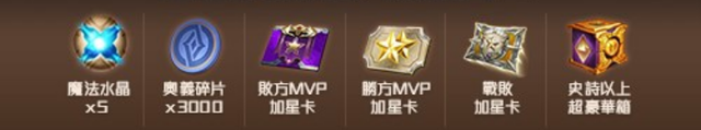 Liên Quân Mobile: Garena TW khẳng định skin bậc SS chỉ rớt ngẫu nhiên, game thủ đừng tưởng bở - Ảnh 4.