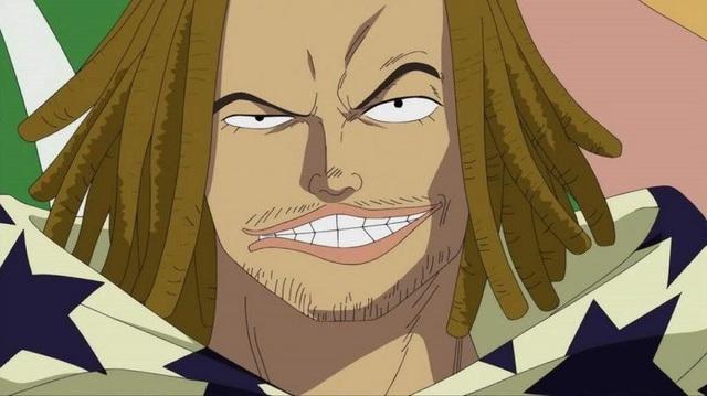 One Piece: Trong băng Tóc Đỏ, bên cạnh Shanks thì đây là 4 nhân vật mà sức mạnh của họ vẫn còn là một ẩn số - Ảnh 4.