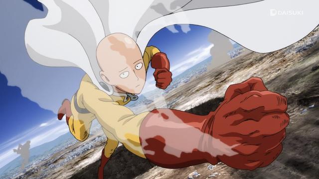 One Punch Man chương 122: Tiểu Bá Vương thất trận, Saitama vẫn cứ đi lạc đường - Ảnh 1.