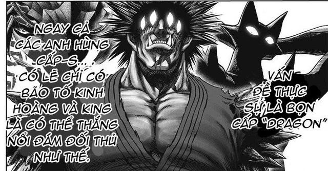 One Punch Man chương 122: Tiểu Bá Vương thất trận, Saitama vẫn cứ đi lạc đường - Ảnh 3.