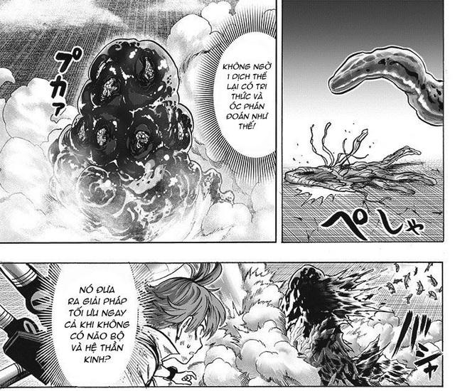 One Punch Man chương 122: Tiểu Bá Vương thất trận, Saitama vẫn cứ đi lạc đường - Ảnh 2.