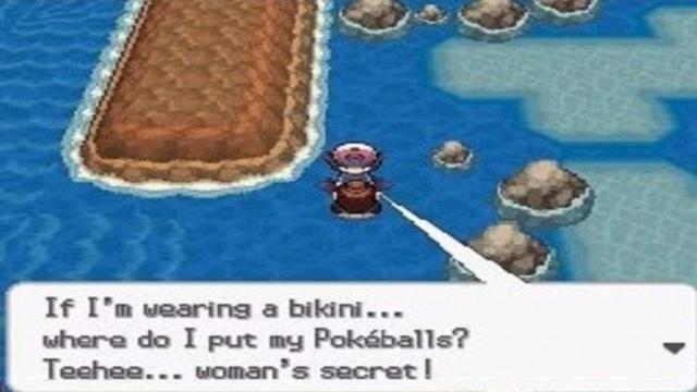 Những nội dung đen tối trong game Pokemon mà không phải ai cũng có thể nhận ra - Ảnh 1.