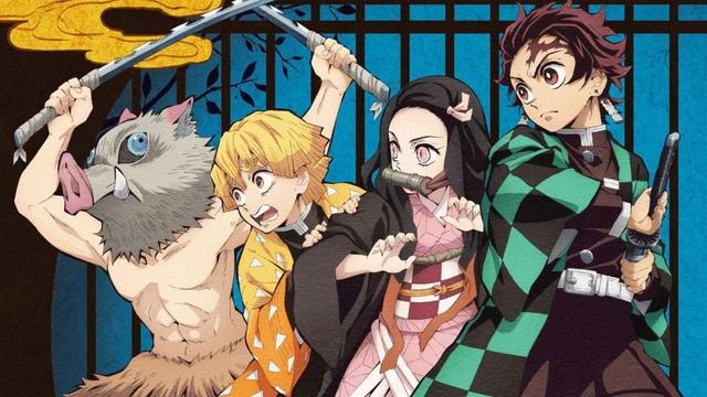 Nhìn lại chặng đường 3 năm trước của Kimetsu no Yaiba, liệu có phải tất cả danh tiếng của bộ truyện này đều chỉ nhờ vào anime? - Ảnh 1.