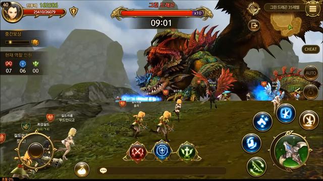 Siêu phẩm World of Dragon Nest sắp ra mắt tại Đông Nam Á, quá là ngọt - Ảnh 3.