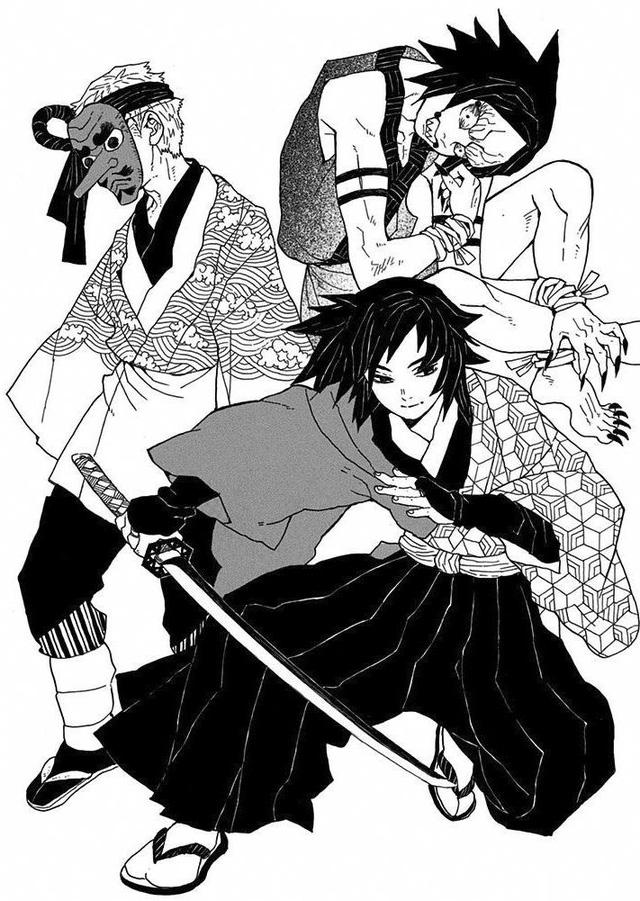 Nhìn lại chặng đường 3 năm trước của Kimetsu no Yaiba, liệu có phải tất cả danh tiếng của bộ truyện này đều chỉ nhờ vào anime? - Ảnh 15.