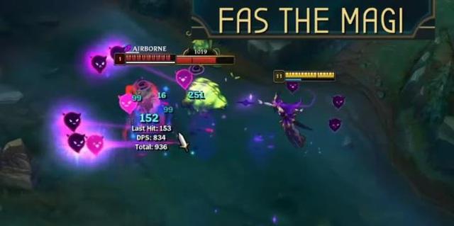 LMHT: Mẹo chơi Syndra đột phá mà ngay cả các game thủ chuyên nghiệp cũng không ngờ tới - Ảnh 6.